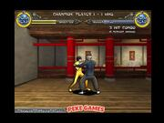 Dragon Fist 3D Walkthrough