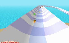AquaPark io Walkthrough