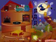 Halloween House Makeover 2 Walkthrough