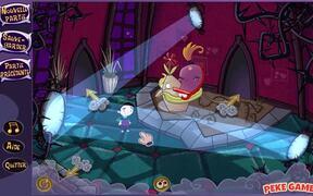 Nightmares: The Adventure 5 Walkthrough