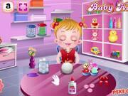 Baby Hazel Easter Fun Walkthrough