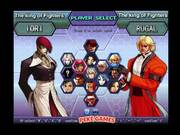 King Of Fighters Wing 1.8 Walkthrough
