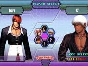 King Of Fighters Wing Walkthrough