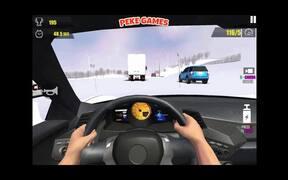 Furious Racing 3D Walkthrough