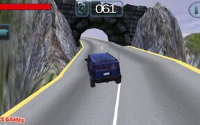 Hill Climb Driving Walkthrough