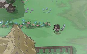 Conan Chop Chop – Announcement Trailer