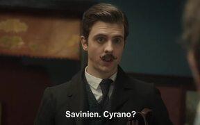 Cyrano, My Love Trailer
