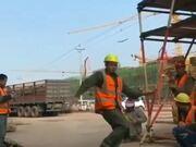 Worker Dance