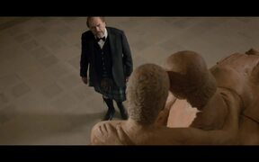 The Etruscan Smile Official Trailer