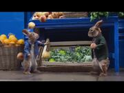 Peter Rabbit 2: The Runaway Trailer