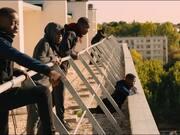 Les Misérables Trailer