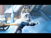 Arctic Dogs Official Trailer