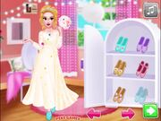 Princess Girls Wedding Trip Walkthrough