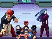 The King of Fighters v1.8 Walkthrough
