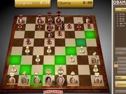 Obama Chess Walkthrough