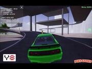 Stunt Racers Extreme Walkthrough