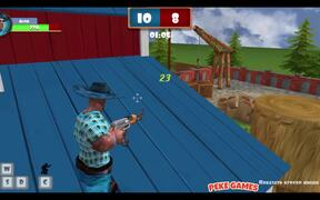 Farm Clash 3D Walkthrough