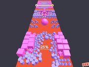 Color Trouble 3D Walkthrough