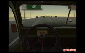 Don't Drink and Drive Simulator Walkthrough