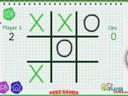 Tic Tac Toe: Paper Note Walkthrough