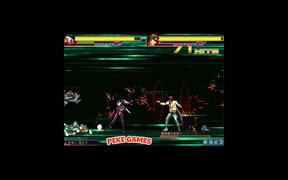 The King of Fighters vs DNF Walkthrough