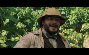 Jumanji: The Next Level Trailer 2