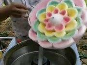 Cotton Candy Level: Art