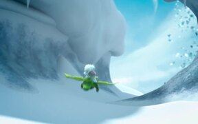Ice Princess Lily Official Trailer
