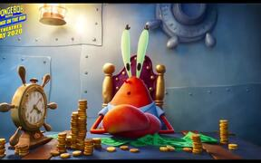 The Spongebob Movie: Sponge On The Run Trailer