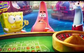 The Spongebob Movie: Sponge On The Run Trailer