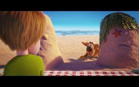 Scoob! Teaser Trailer