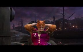 Cats Trailer 2