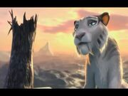 AniMat's Reviews: Ice Age: Continental Drift