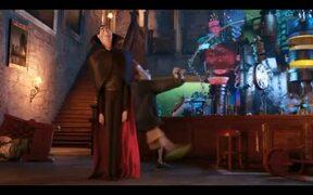 AniMat's Reviews: Hotel Transylvania