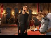 AniMat's Reviews: Hotel Transylvania