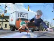 AniMat's Reviews: Rise of the Guardians
