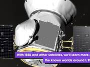 TESS Discovers Its World To Date