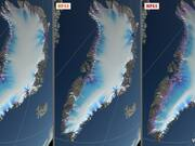 Future of Greenland Ice