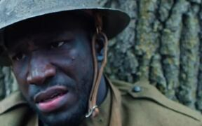 The Great War Official Trailer