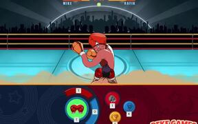 Boxing Hero: Punch Champions Walkthrough