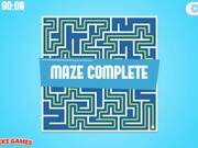 Play Maze Walkthrough