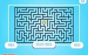 Play Maze Walkthrough