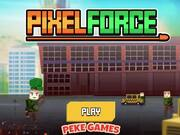 Pixel Force Walkthrough