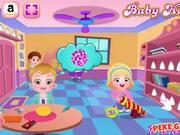Baby Hazel Friendship Day Walkthrough