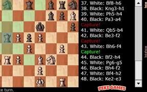 Battle Chess Walkthrough