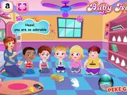 Baby Hazel Friendship Day Walkthrough