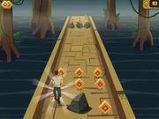 Escape from Aztec Walkthrough