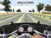 Turbo Moto Racer Walkthrough