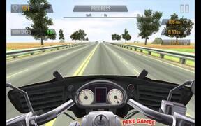 Turbo Moto Racer Walkthrough