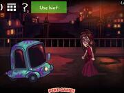 TrollFace Quest: Horror 2 Walkthrough